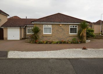Thumbnail 3 bed detached bungalow for sale in Beechwood Court, Glenrothes