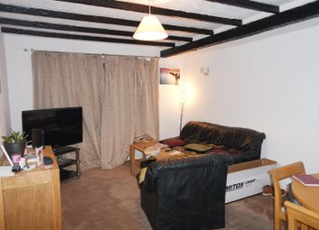 Thumbnail 2 bed flat to rent in Henley Crescent, Solihull