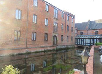 Thumbnail 1 bed flat for sale in Flat 11, Overton, Basingstoke