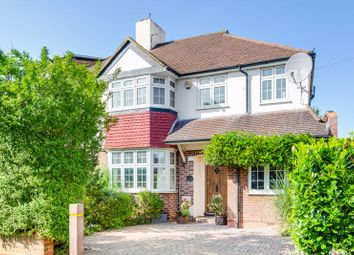 5 bed semi-detached house for sale in Bargate Close, New Malden KT3