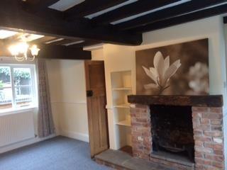 Thumbnail 2 bed cottage to rent in Main Street, Barlestone, Nuneaton