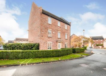 Thumbnail 6 bed detached house for sale in Regency Park, Widnes, Cheshire, .