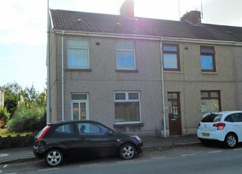Thumbnail 3 bed end terrace house to rent in Glyncoed Terrace, Halfway, Llanelli, Carmarthenshire