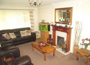 Thumbnail 3 bedroom detached house for sale in Blythe Close, Mansfield, Nottinghamshire