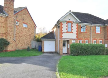 3 bed semi-detached house for sale in Parkway, Huntingdon PE29