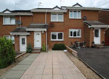 Thumbnail 2 bedroom terraced house to rent in Sanderling Place, East Kilbride, Glasgow