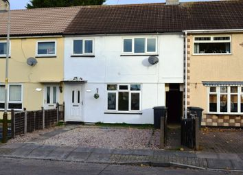 Thumbnail 3 bedroom terraced house to rent in Bedale Drive, Leicester