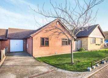 Thumbnail 2 bed bungalow for sale in Woodside, Dunkirk, Faversham