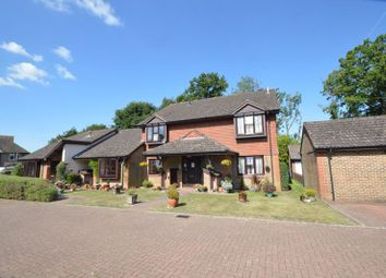 Thumbnail 1 bed property for sale in Ash Grove, Fernhurst, Haslemere