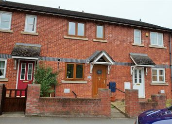 Thumbnail 2 bed terraced house for sale in Victoria Road, Of Warwick Road, Carlisle, Cumbria