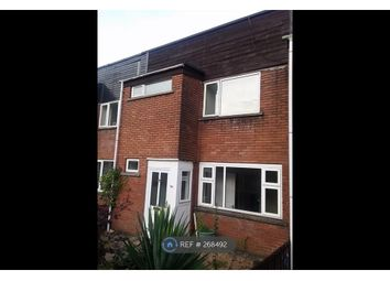 Thumbnail 4 bed terraced house to rent in Orchard Place, Cwmbran