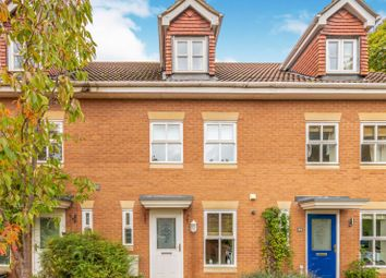 Thumbnail 3 bedroom terraced house to rent in Barmstedt Drive, Oakham
