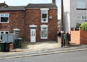 Thumbnail 2 bed end terrace house to rent in Claremont St, Rotherham