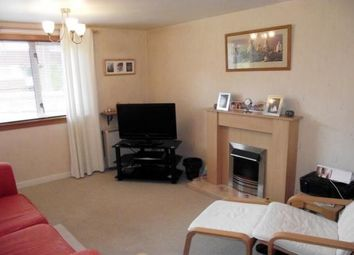 Thumbnail 1 bed flat to rent in Affric Drive, Paisley