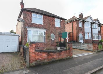 Thumbnail 4 bed detached house for sale in Charles Street, Alfreton