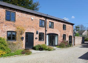 Thumbnail 3 bed semi-detached house for sale in Church View, Baschurch, Shrewsbury