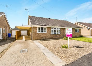 Thumbnail 2 bed semi-detached bungalow for sale in Greenwood Drive, Boston