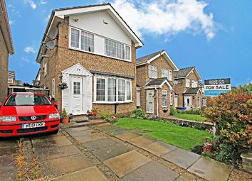 Thumbnail 3 bed detached house for sale in Charlton Brook Crescent, Chapeltown, Sheffield