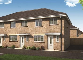 "Thumbnail 3 bed property for sale in "" The Caddington At Francis Gate"" at Boars Tye Road, Silver End, Witham"