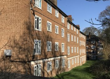 Thumbnail 1 bed flat to rent in Commonwealth Way, Abbey Wood, London