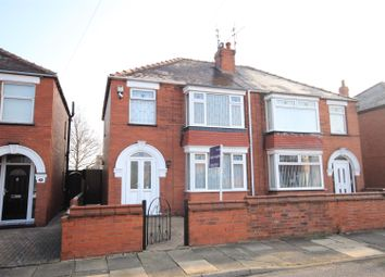 Thumbnail 4 bed semi-detached house for sale in Harrowden Road, Wheatley, Doncaster