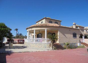 Thumbnail 4 bed finca for sale in La Hoya, Alicante, Spain