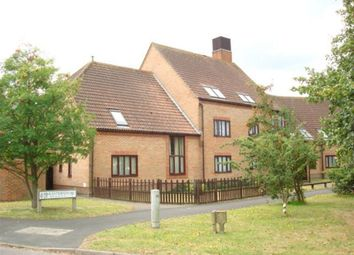 Thumbnail 2 bedroom flat to rent in Lancaster Drive, Martlesham Heath, Ipswich