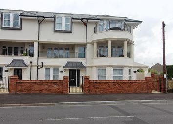 Thumbnail 3 bed town house to rent in Mudeford, Christchurch