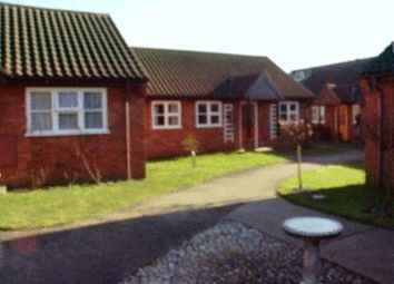 Thumbnail 1 bedroom bungalow for sale in Fayregreen, Fakenham