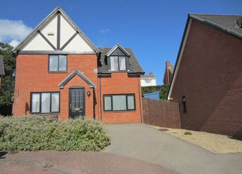 Thumbnail 3 bed detached house for sale in Clos Y Cwarra, St Fagans, Cardiff