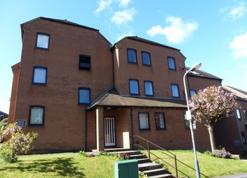 Thumbnail 3 bed flat to rent in Oken Court, Warwick