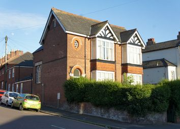 Thumbnail 1 bedroom flat for sale in Old Tiverton Road, Exeter