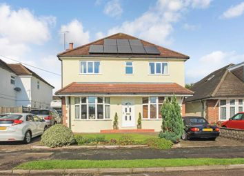 Thumbnail 4 bed detached house for sale in Beaconsfield Road, Tring