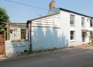3 bed semi-detached house for sale in Hyde Lane, Newnham, Gloucestershire. GL14