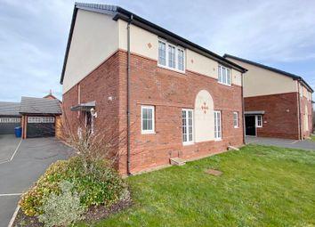 Thumbnail 3 bed semi-detached house for sale in Jubilee Road, Walmer Bridge, Preston