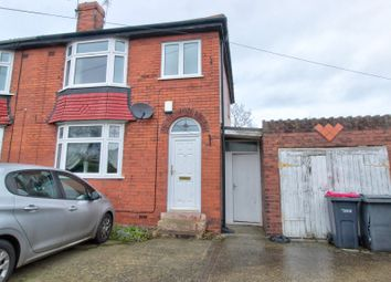 Thumbnail 3 bed semi-detached house for sale in Broom Riddings, Rotherham