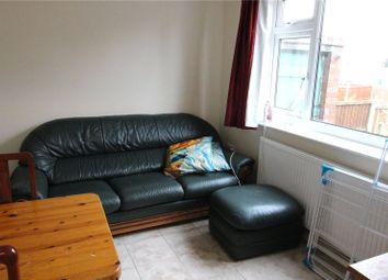 Thumbnail 4 bedroom shared accommodation to rent in (Room Two) Algar Road, Trent Vale, Stoke On Trent