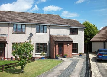 Thumbnail 3 bed semi-detached house for sale in Drumhill, Stranraer
