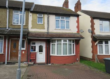 3 bed end terrace house for sale in Runley Road, Luton LU1
