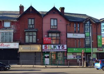 Thumbnail Commercial property for sale in 630 Stockport Road, Longsight, Manchester, Greater Manchester