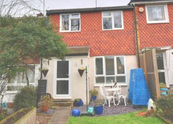 Thumbnail 3 bed terraced house for sale in Campbell Close, Twickenham