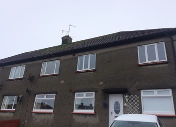 Thumbnail 3 bed flat to rent in Euchan Street, Sanquhar