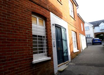 Thumbnail 1 bed flat for sale in High Street, Uckfield