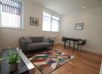 Thumbnail 1 bedroom flat to rent in Flowers Way, Luton