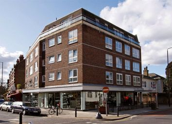 Thumbnail 2 bed flat for sale in High Street, Wimbledon Common