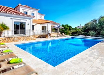 Thumbnail 5 bed villa for sale in Vila Do Bispo Municipality, Portugal