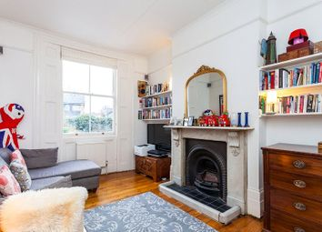 Thumbnail 2 bed flat for sale in Hartham Road, Hillmarton Conservation Area, London