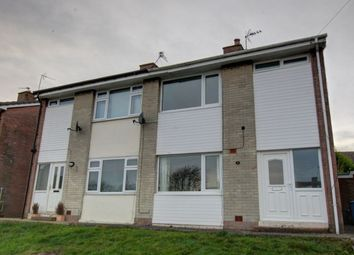 Thumbnail 2 bed semi-detached house for sale in Quin Square, South Hetton, Durham