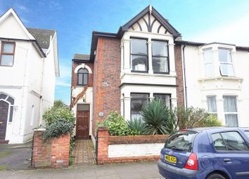 Thumbnail 4 bedroom semi-detached house for sale in Queens Road, Portsmouth