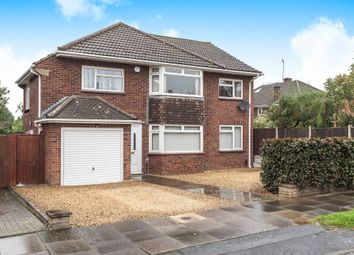 Thumbnail 5 bed detached house to rent in Bisley Road, Cheltenham